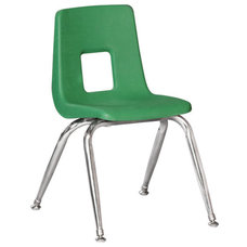 Contemporary Kids Chairs by School Outfitters