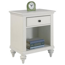 Farmhouse Nightstands And Bedside Tables by Cymax