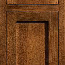 traditional kitchen cabinets by Galaxy Sales, Inc. (Manufacturers Representative)