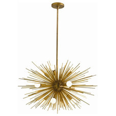 Midcentury Chandeliers by Masins Furniture