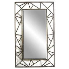 Mirrors by I.O. Metro