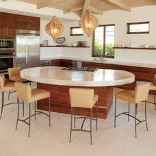 Contemporary Bar Stools And Counter Stools by Artifacts International