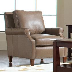 Stickley Natick Chair CL-9877-CH -