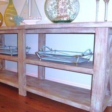 Side Tables And End Tables by Coastal Chic Designs