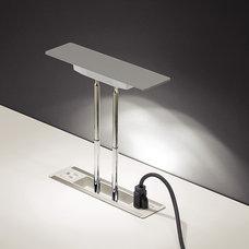 Modern Desk Lamps by Doug Mockett & Company, Inc.