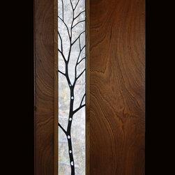 exterior doors by kuhl doors -