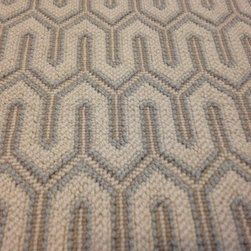 Showroom Products - Baltimore is a wool pattern carpet. Offered in a variety of colors. This piece can be fabricated into area rugs with or without a coordinating border. Also for wall to wall installation. Purchase at Hemphill's Rugs & Carpets Orange County, CA