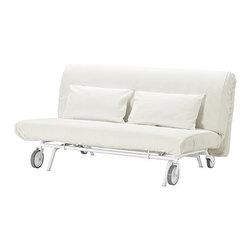 T Sandell/C Martin/IKEA of Sweden - IKEA PS HÅVET Sofa bed - Sofa bed, Gräsbo white