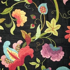 Contemporary Fabric by HouseFabric