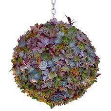 Modern Artificial Flowers by DIG Gardens