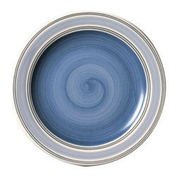 Pfaltzgraff - Pfaltzgraff Rio Salad Plates - Set of 6 Multicolor - 5700030K - Shop for Dishes and Plates from Hayneedle.com! About PfaltzgraffWhen the name Pfaltzraff is spoken people think of fine ceramics for the home and beautiful dinnerware for the table. For nearly 200 years the Pfaltzgraff brand has been associated with the highest quality of ceramic products. The company has grown from a little pottery shop that produced simple earthenware salt-glazed stoneware crocks and even flower pots into one of the most beloved designers and marketers of dinnerware drinkware ceramic accessories giftware and other products.