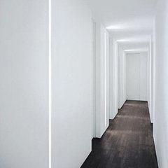 modern recessed lighting by Brilliant! Lighting & Design