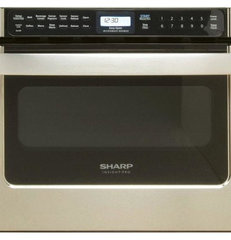 microwave Sharp Microwave Drawer - Microwave oven