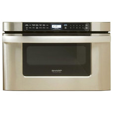Microwave Ovens by Sharp Electronics