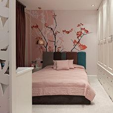 Contemporary Rendering by 88 iç mimarlık