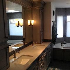 Sandra bourgeois design asid yakima wa us 98902 for Bathroom remodel yakima
