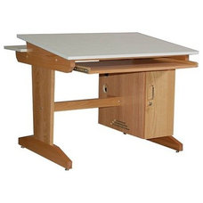 Contemporary Drafting Tables by DEW Drafting Supplies