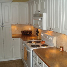 Help!!!!! Kitchen cabinet makeover