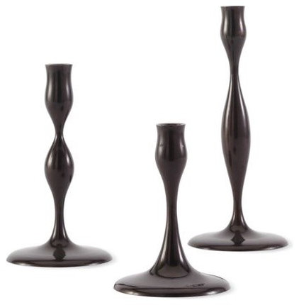 contemporary candles and candle holders by Design Within Reach