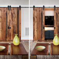 Eclectic  by Wellborn + Wright