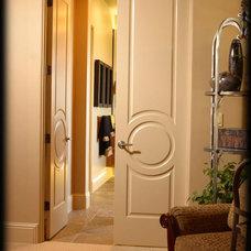Interior Doors by Millennium Doors