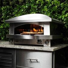 Contemporary Outdoor Pizza Ovens Contemporary Outdoor Pizza Ovens
