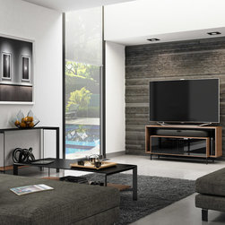 Cavo TV Stand by BDI Furniture -