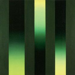 Calm Greens - Heidi Hybl