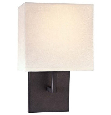 basement stair wall sconce