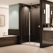 Modern Showers by Exotic Home Expo