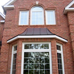 WHY ROYAL WINDOWS???? - You can bring nature into your house.