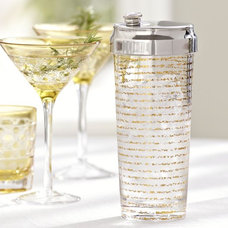 Contemporary Wine And Bar Tools by Pottery Barn