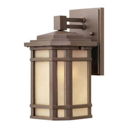 Cherry Creek Outdoor Wall Sconce by Hinkley Lighting -