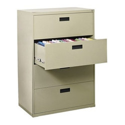 Filing Cabinets & Carts : Find File Cabinet Designs, File ...