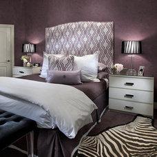 Contemporary | Bedrooms | Tina Mellino : Designer Portfolio : HGTV - Home & Gard