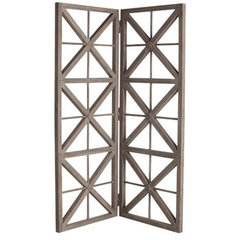traditional screens and wall dividers by Live Like You
