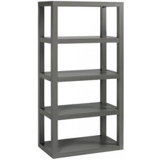 modern bookcases by Home Decorators Collection