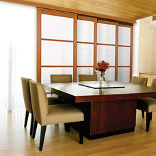 Contemporary Screens And Room Dividers by Cherry Tree Design
