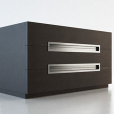 Contemporary Dressers by Cressina
