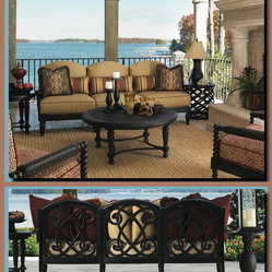 Outdoor Living - Create an Inviting Space
