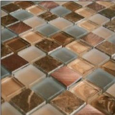 Modern Tile by Lifestyles Ceramic Tile