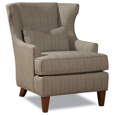 Traditional Accent Chairs by Furnitureland South
