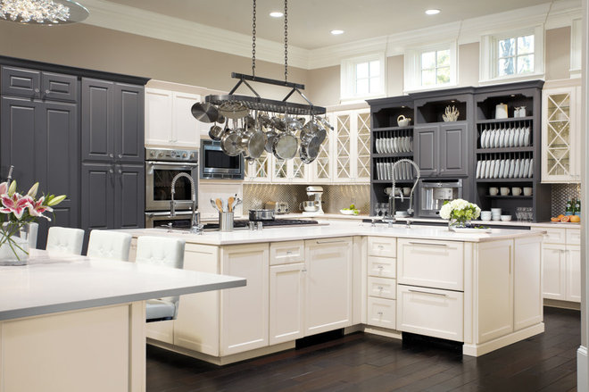 Dynasty Omega Cabinetry