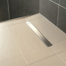 Contemporary Showers by Trending Accessibility