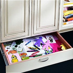 Diamond Cabinets - Organization