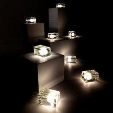 Modern Table Lamps by Vertigo Home LLC