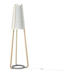 Ehlén Johansson - TORNA Floor lamp - Floor lamp