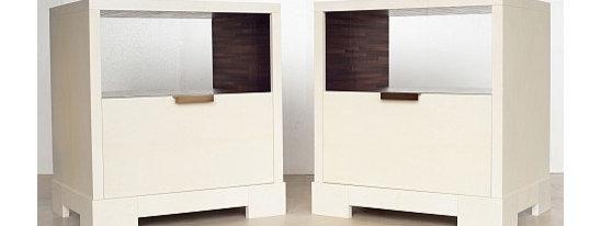 bedside tables cheap simple home decoration. Black Bedroom Furniture Sets. Home Design Ideas
