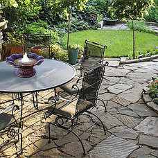 12 ways to live big in a small yard - MSN Real Estate