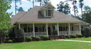 Tifton ga home builders for Custom home builders valdosta ga